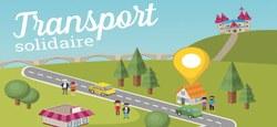 09/03 - NOUVEAU! Un transport de proximité solidaire...à partir de mai 2021