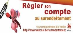 09/09 - A partir de septembre 2019, un service de Médiation de dettes est mis en place par le CPAS de Doische...