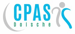 28/02 - Un logo pour le CPAS : Un nouvel habit pour commencer l'année.